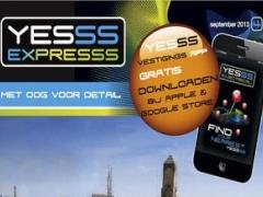 YESSS Expresss NL 1.0 Screenshot