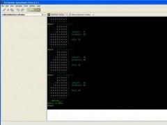 Yet Another Java Atlantis Client 0.2 Screenshot
