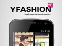 YFashion Clothing&Bags&Shoes 1.0.2 Screenshot
