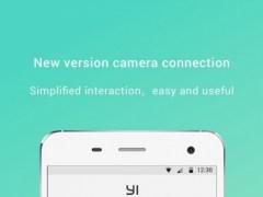 YI Action - YI Action Camera 3.6.0 Screenshot