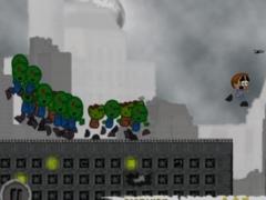Yikes! Zombies! Run! 1.0 Screenshot