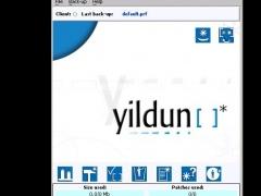 Yildun Internet Backup 8.0.2 Screenshot