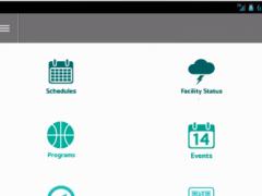 YMCA of South Hampton Roads 8.3.0 Screenshot