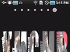 YMCMB Live Wallpaper 1 Screenshot
