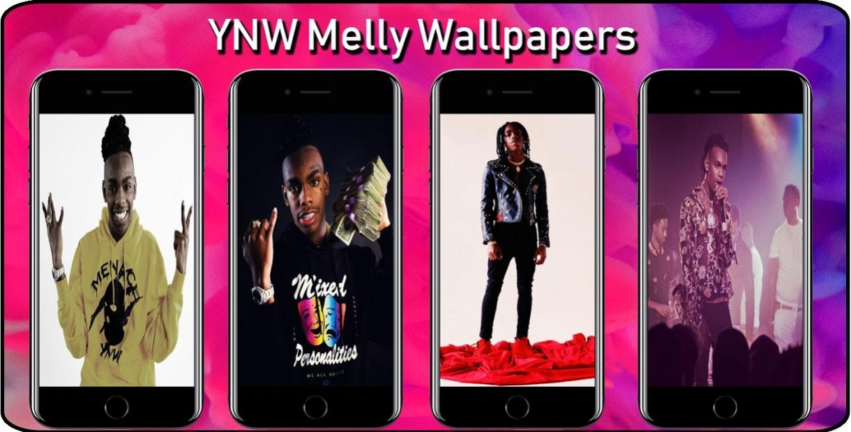 Ynw Melly Wallpapers 4k Full Hd 1 0 Free Download