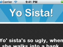 Yo' Sista' (FREE) 1.0 Screenshot
