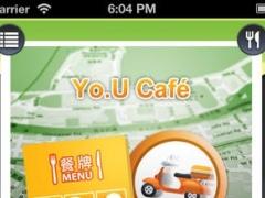 Yo.U Café(成業街) 1.1 Screenshot