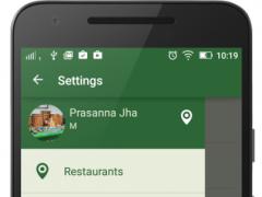 YoApp: Hyperlocal Food App 3.7.8 Screenshot