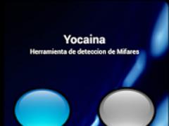 Yocaina 1.1.2 Screenshot