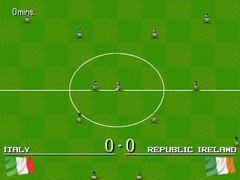 Yoda Soccer Project 0.76 Screenshot