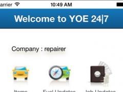 YOE247 1.0.0 Screenshot