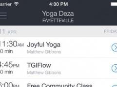 Yoga Deza 4.14.0 Screenshot