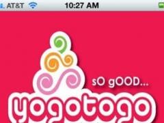 YOGOTOGO 1.0 Screenshot