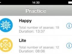 Yoji Yoga Lite 2.0 Screenshot
