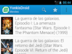 YonkisDroid 1.0.4 Screenshot
