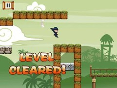 Yoo Ninja! Free 1.14 Screenshot