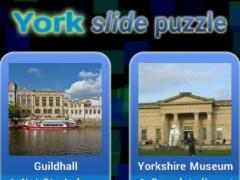 York Slide Puzzle 108 Screenshot