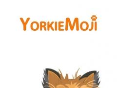 YorkieMoji 1.12 Screenshot