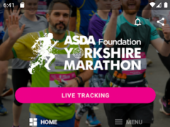Yorkshire Marathon 2017 3.1 Screenshot