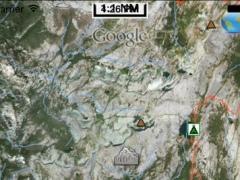 Yosemite National Park - Standard 3.0 Screenshot