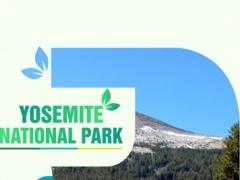 Yosemite National Park Travel Guide 1.0 Screenshot