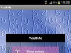 You&Me Anniversary Reminder 2.0.0 Screenshot