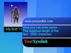 You!Symlink 1.0 Screenshot