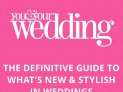 You & Your Wedding – the UK's leading bridal magazine for your inspired planning 3.3.60 Screenshot