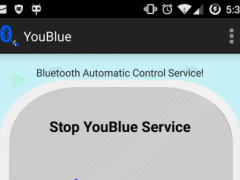 YouBlue Pro - Smart Bluetooth 3.4 Screenshot