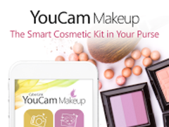 Review Screenshot - Makeup App – Getting a Makeup Makeover Was Never This Easy
