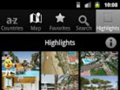 YouCamp Iberia 1.4.0 Screenshot