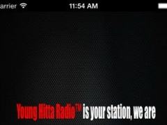 Young Hitta Radio 5.17.1 Screenshot
