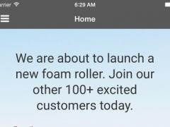 Your Foam Roller Guide 1.0 Screenshot