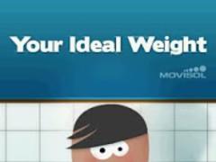 Your Ideal Weight 1.2 Screenshot