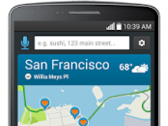 Your Navigator Deluxe: GPS 5.10.6.2.8466393 Screenshot