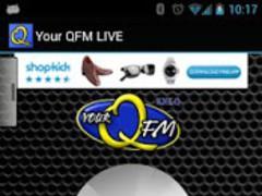 Your QFM LIVE 5.6 Screenshot