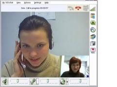 VZOchat Video Chat 6.3.5 Screenshot