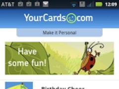 YourCardsKiK 2.0.5 Screenshot