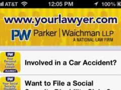 YourLawyer.com 1.1 Screenshot