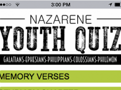 Youth Bible Quizzing SE 2 Screenshot