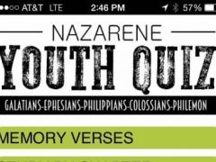 Youth Bible Quizzing 2 Screenshot