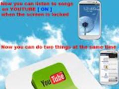 youtube on 1.1.1 Screenshot