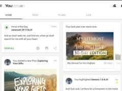 Review Screenshot - Digitized Gospel