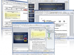 Yozo Office 2010 Screenshot