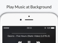YTB Player - Background Music Player Free Download