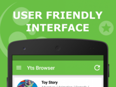 YTS BROWSER - YIFY RSS 2 4 0 Free Download