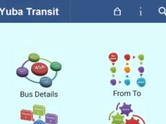 Yuba Bus Info 1.0 Screenshot