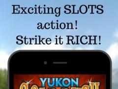 Yukon Gold Rush Slots 1.1.0 Screenshot
