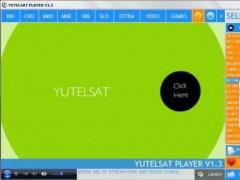 YUTELSAT PLAYER  Screenshot