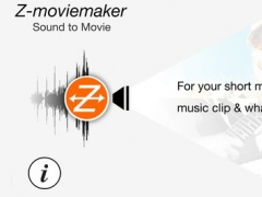 Z-moviemaker - Turning sounds into short movies 1.0 Screenshot